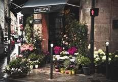 Ouvrir un magasin de fleurs