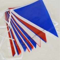 Fanion tricolore - Decodelafete.com