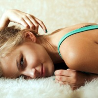 Le yoga du visage : plus tonique et plus jeune