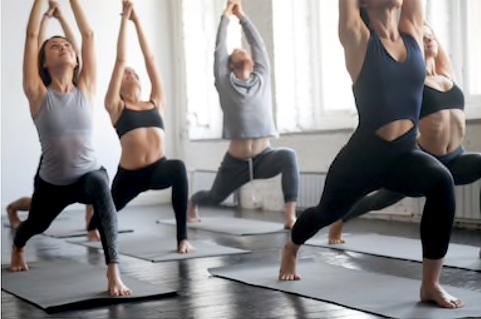 Ouvrir son centre de yoga