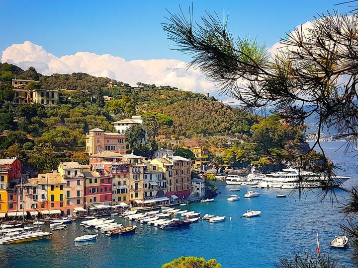 6 villages italiens a visiter portofino