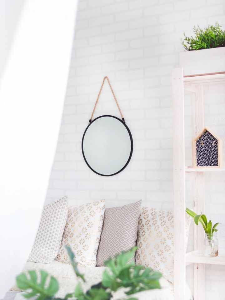 décoration plantes maison
