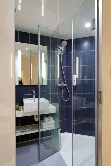 Désinfecter la douche