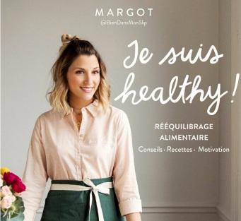 Je suis healthy Margot