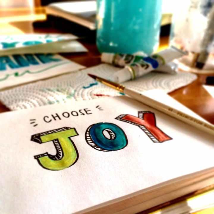 joie paix intérieure