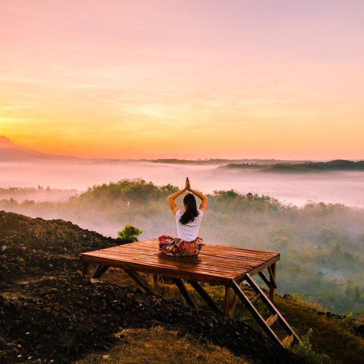 meditation spirituelle