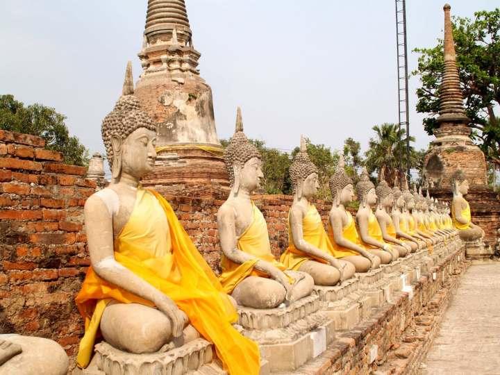 Savoir pardonner bouddhisme