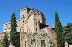 chateau-de-lourmarin