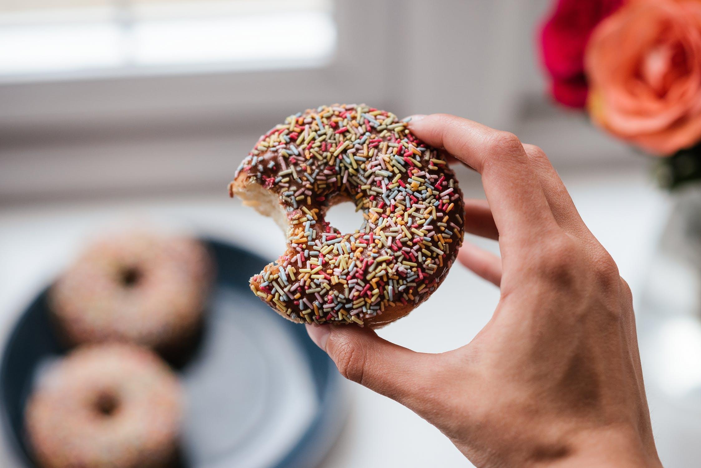 Et si on arrêtait le sucre?