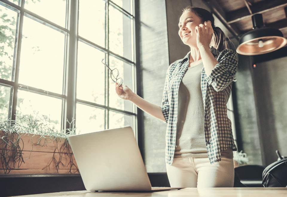 Ce que l'on apprend en devenant entrepreneur