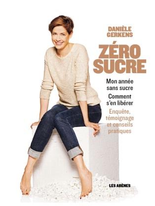 Zéro sucre Danièle Gerkens