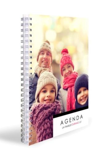 Agenda Planet Photo