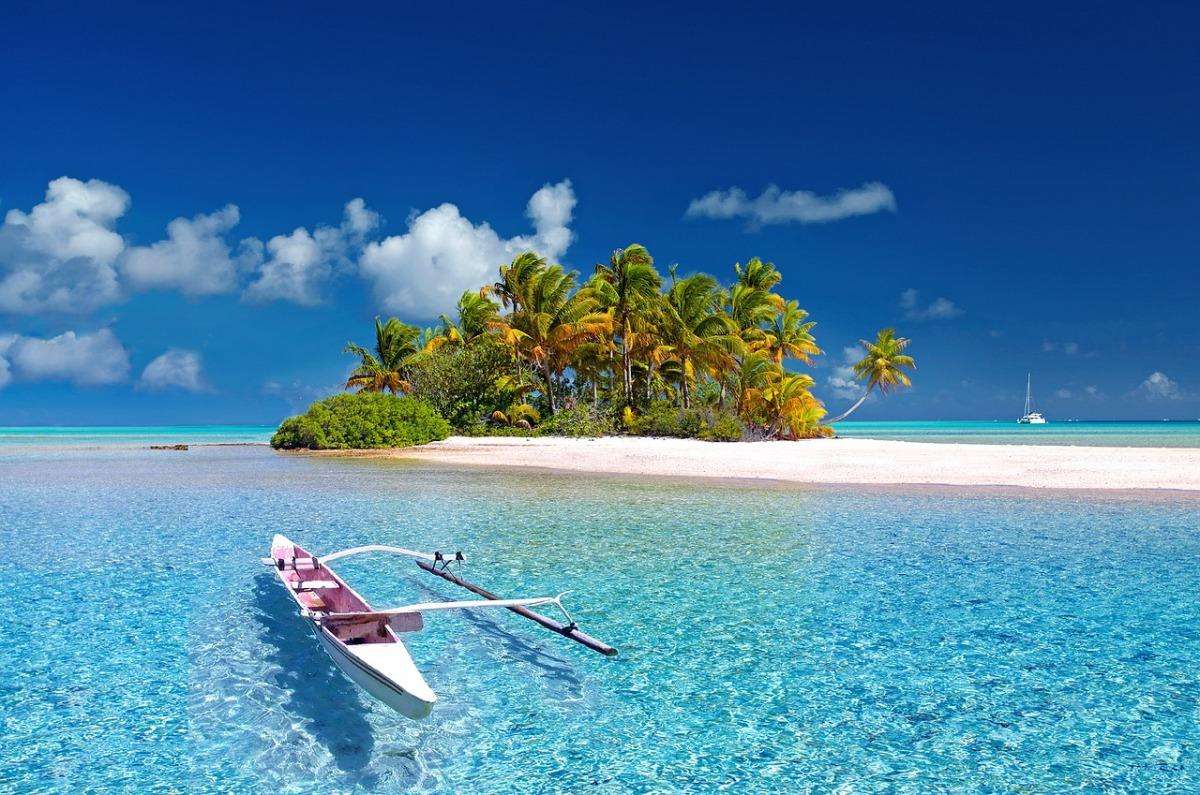 Ces plages de rêve