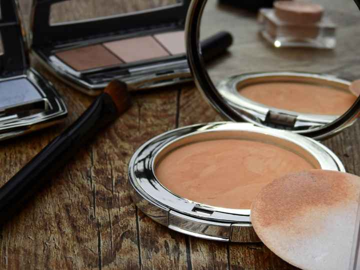 maquillage environnement