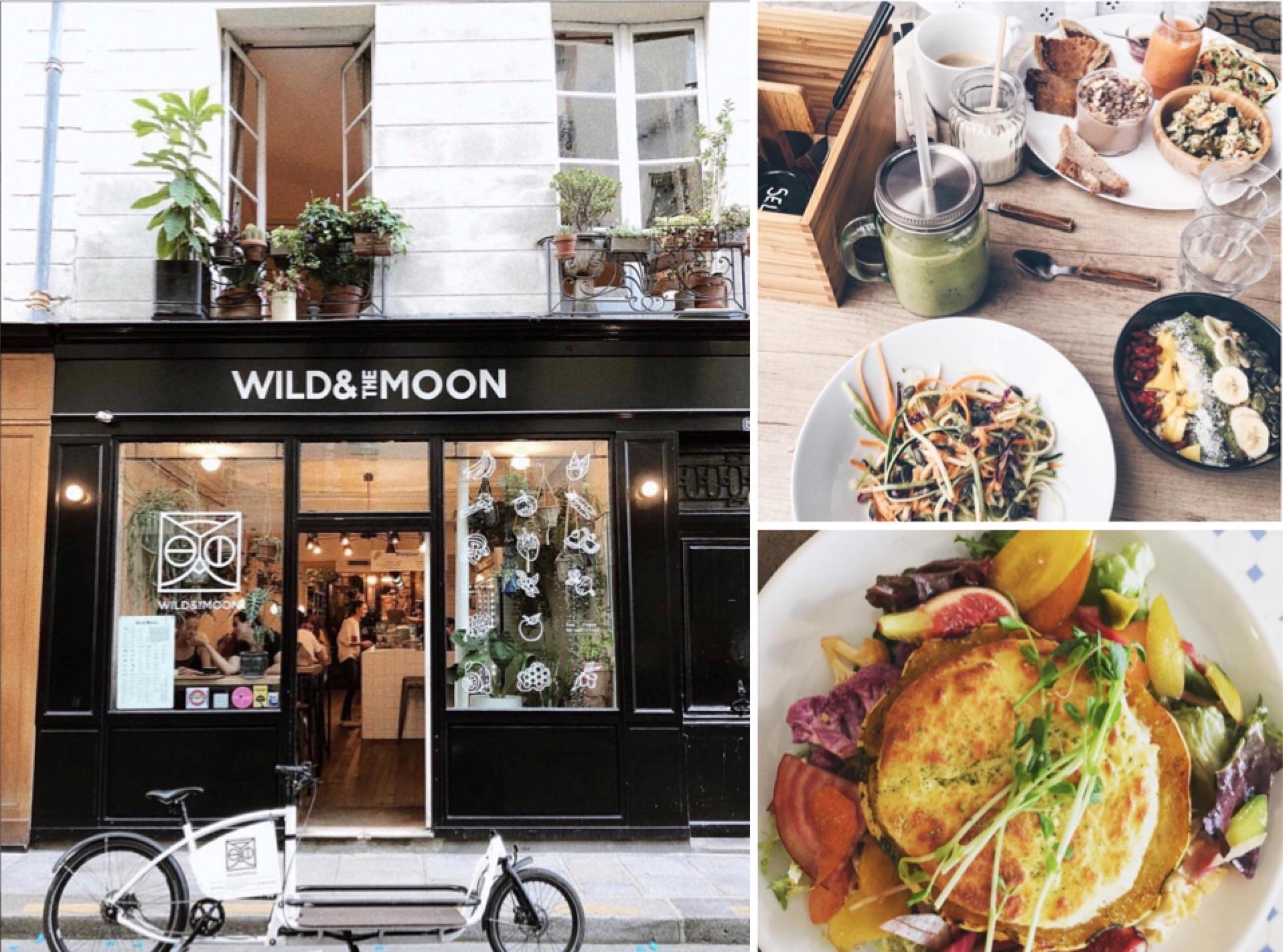 6 restaurants bio à découvrir