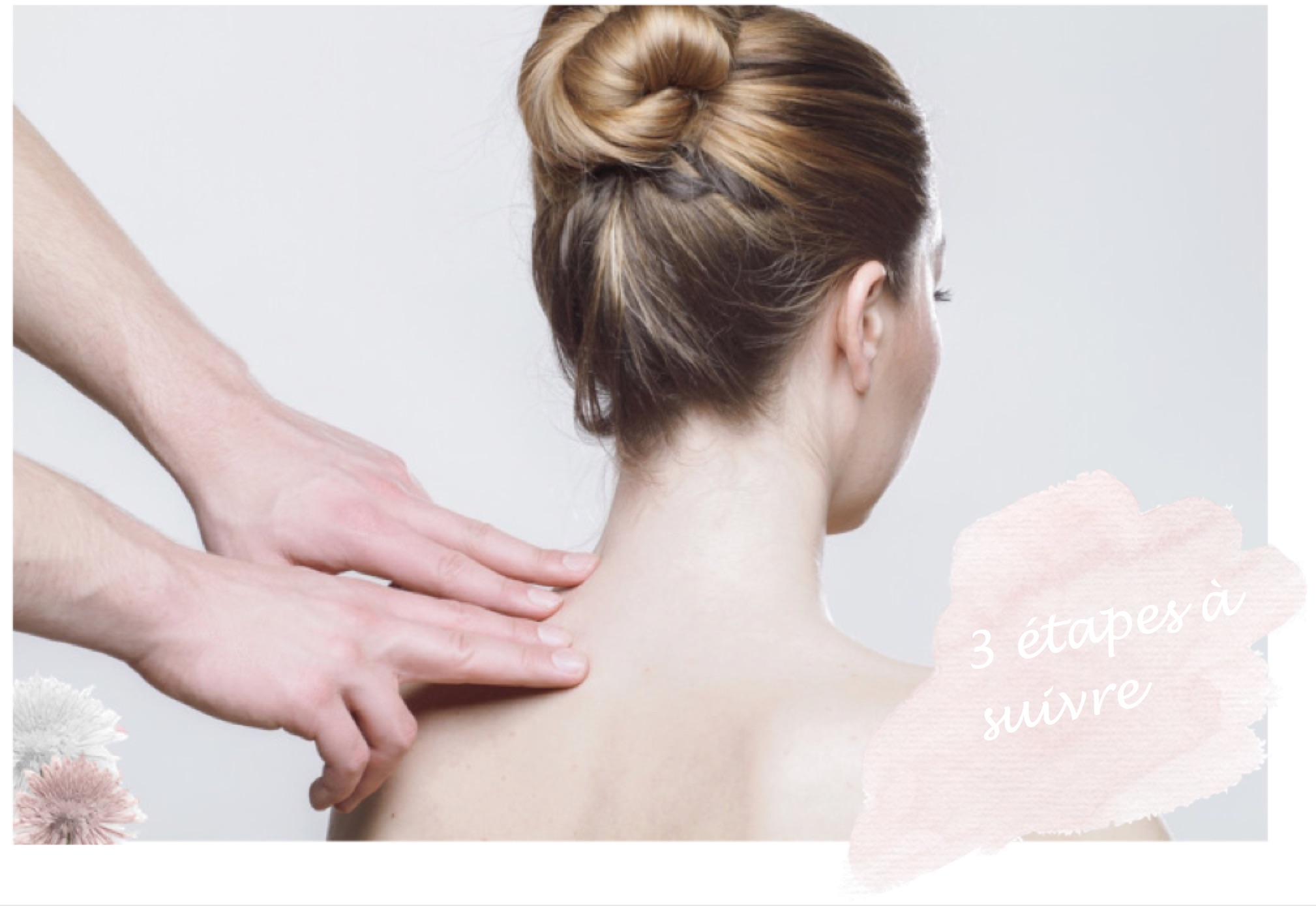Comment soigner son mal de dos