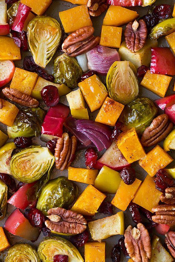 légumes automne