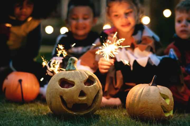 ou feter halloween
