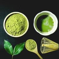 Pourquoi boire du thé Matcha?