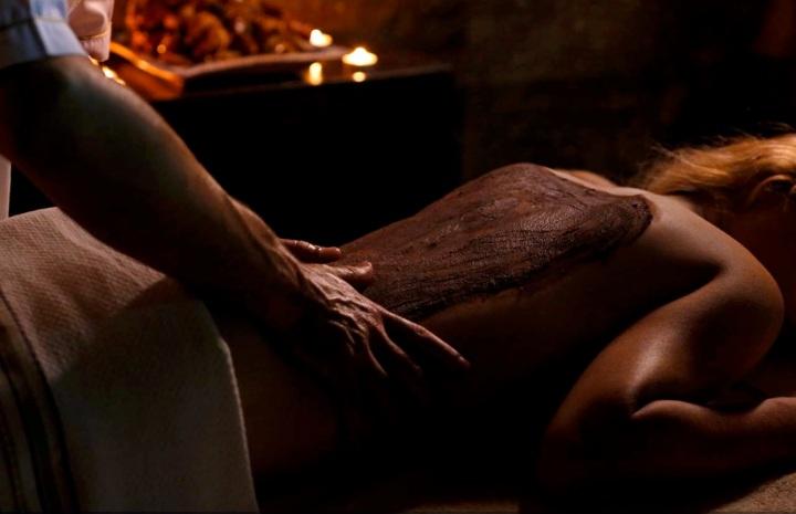 Radisson Blu Resort and Thalasso Djerba massage