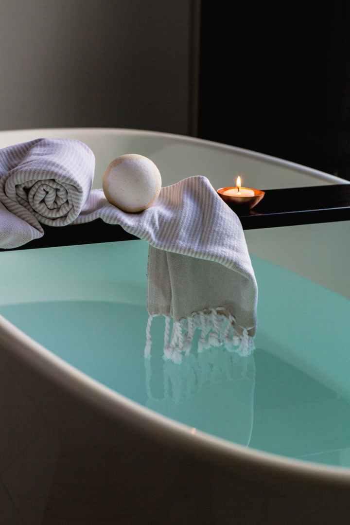 bain chaud