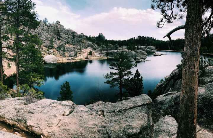 Les plus beaux lacs au monde