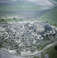 Nuraghe Su Nuraxi (Source: Photo.rmn.fr)