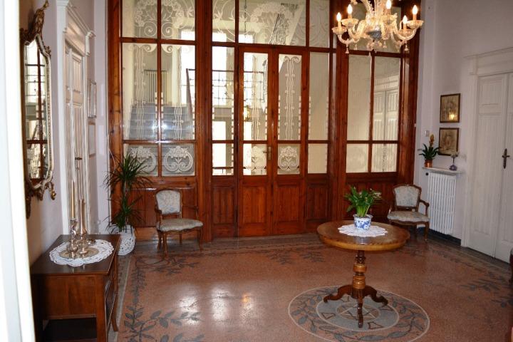 Palazzo Santa Caterina Sardaigne