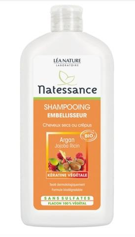 Shampoing embelliseur Natessance