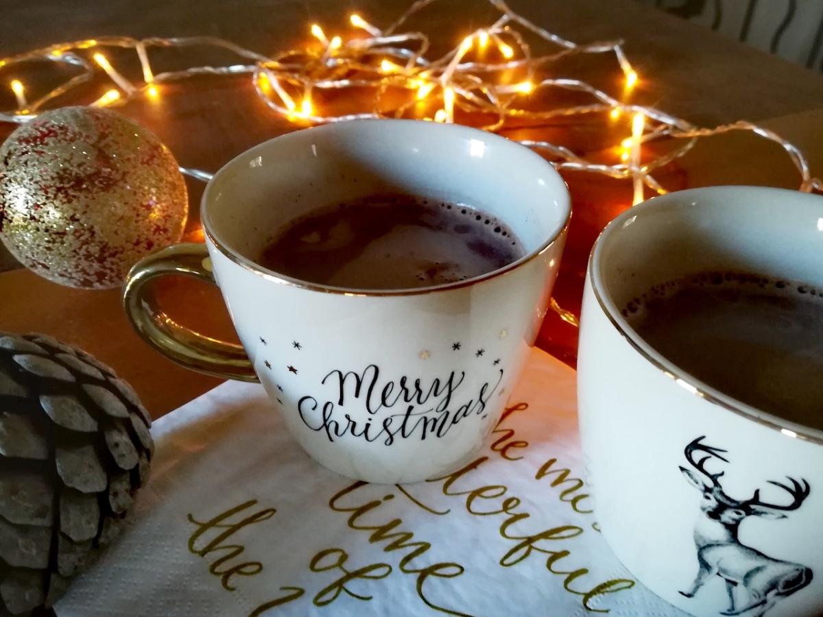 Comment faire entrer l'esprit de Noël dans son intérieur