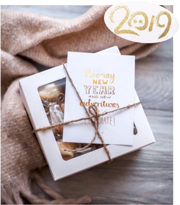bonne résolutions 2019