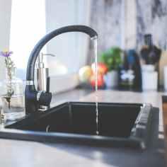 eau ménage