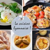 8 recettes typiques de Lyon