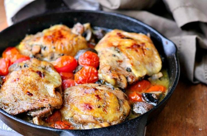 poulet celestine lyon
