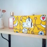 DIY: boîte de rangement pour salle de bain