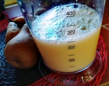 250 ml de lait de riz