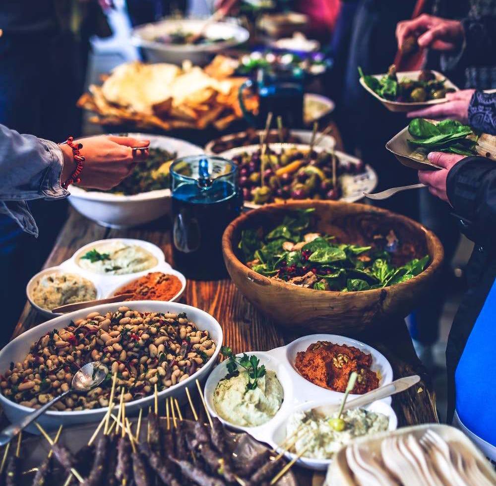 Comment préparer un brunch gourmand et diététique?