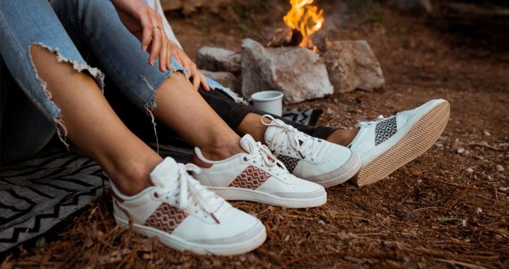 N'go Shoes: les baskets éco-responsables