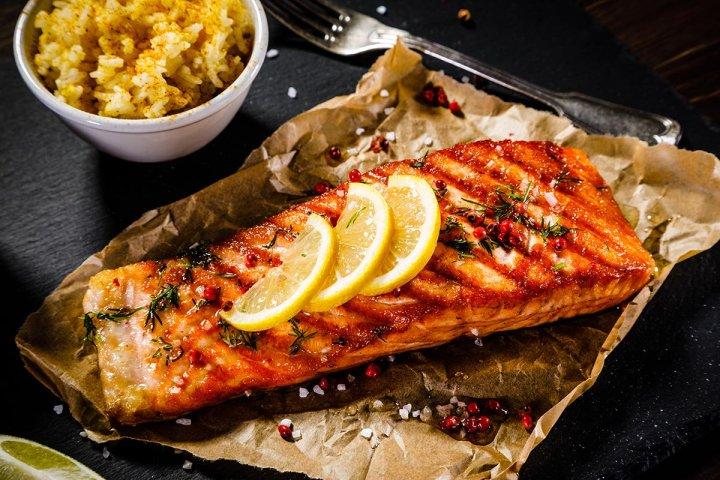 saumon-grillé-fenouil-noisettes