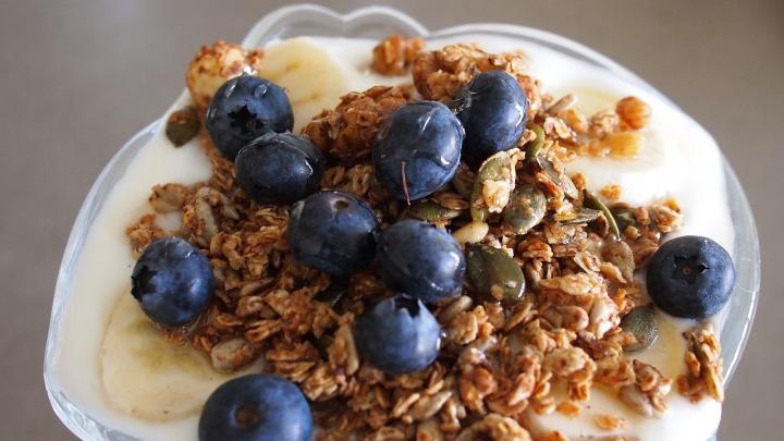 yaourt granola