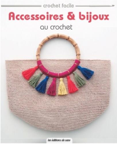 Accessoires et bijoux au crochet