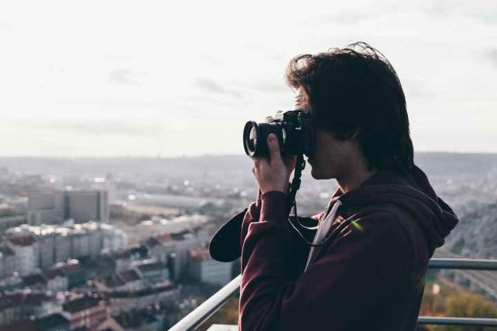 photographie passion Mon Totem