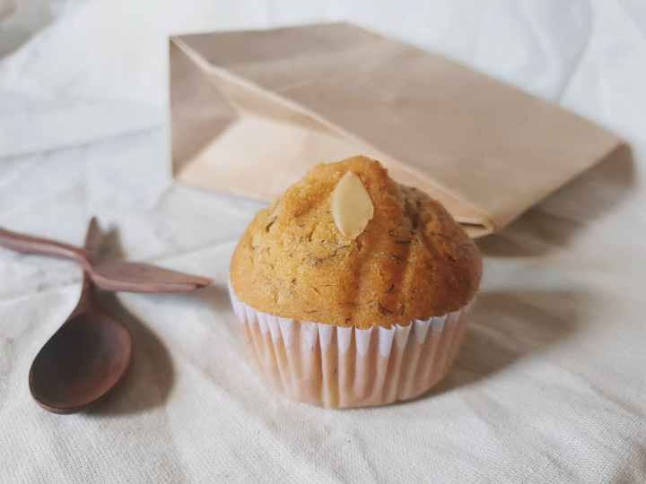 Muffin anglais Mon Totem