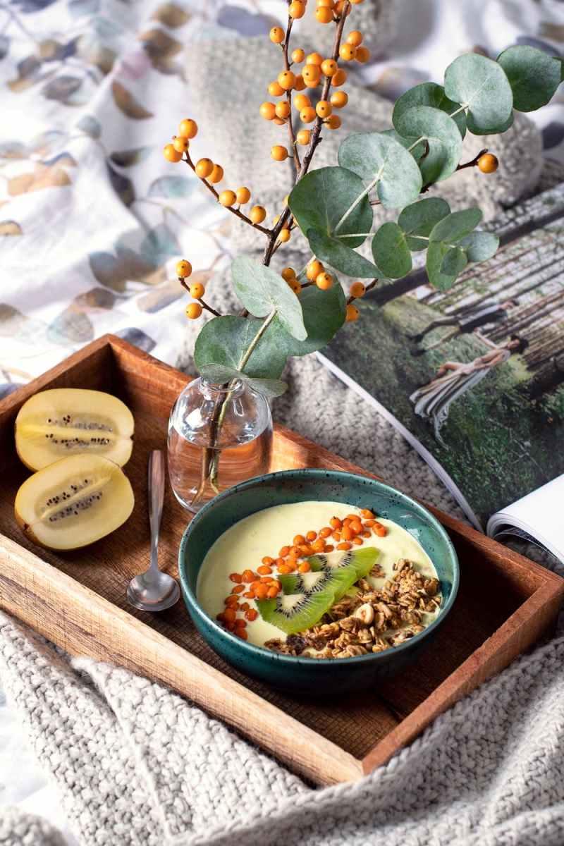 Rangement Petit Dejeuner Cuisine quel petit-déjeuner lorsque l'on fait du yoga? – mon totem