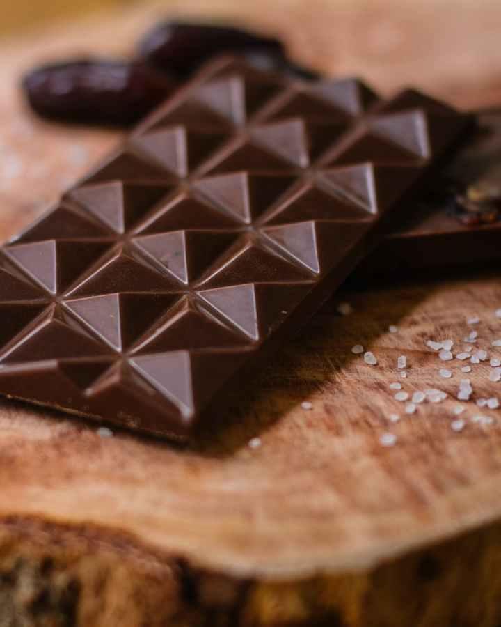 6 recettes originales au chocolat à l'occasion de la fête desmères