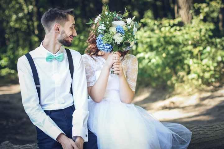 theme de mariage Mon Totem