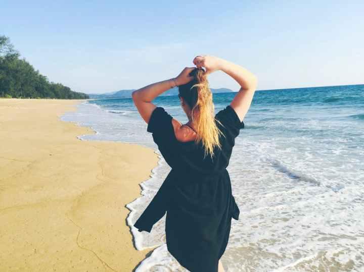 vacances au soleil Mon Totem
