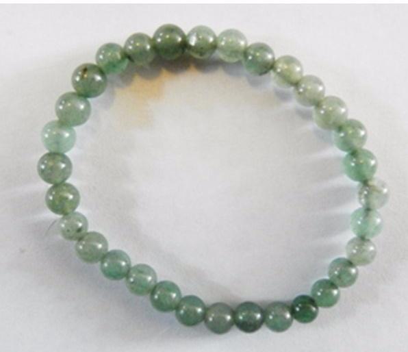 bracelet-perles-aventurine-verte