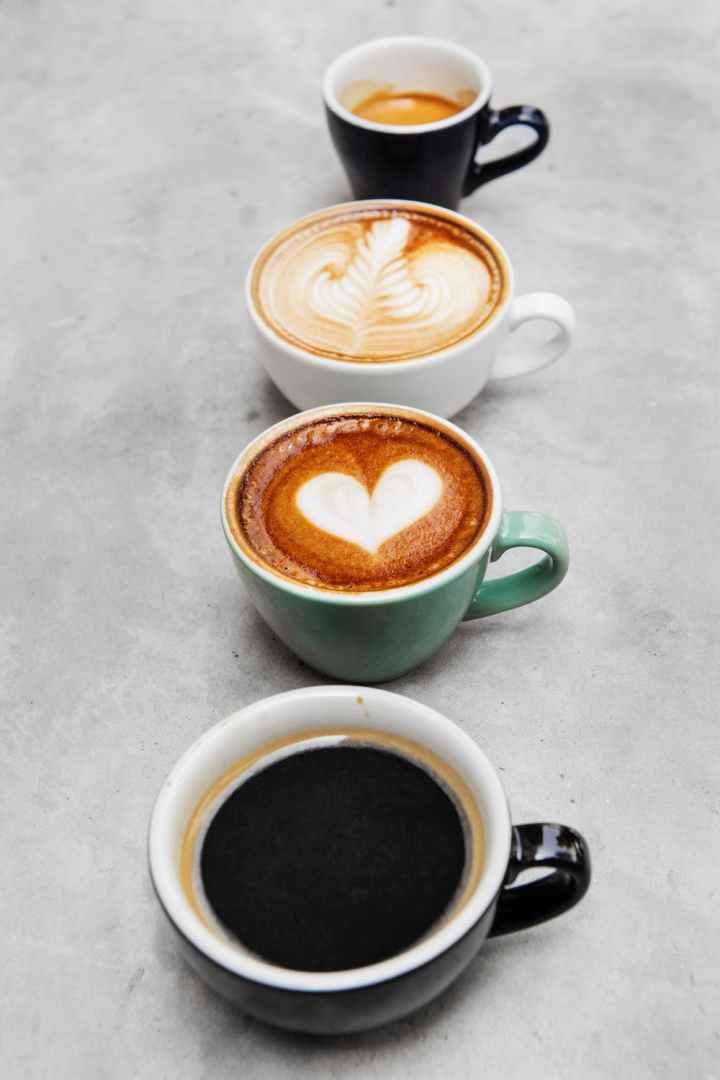 tasses de café Mon Totem