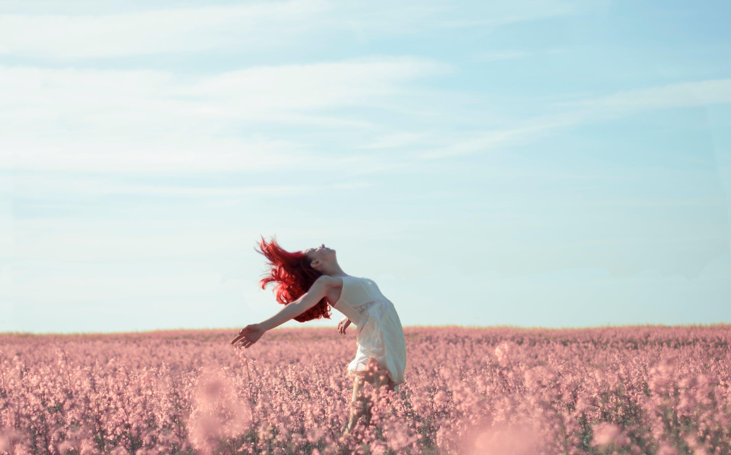 Sur le chemin de la liberté
